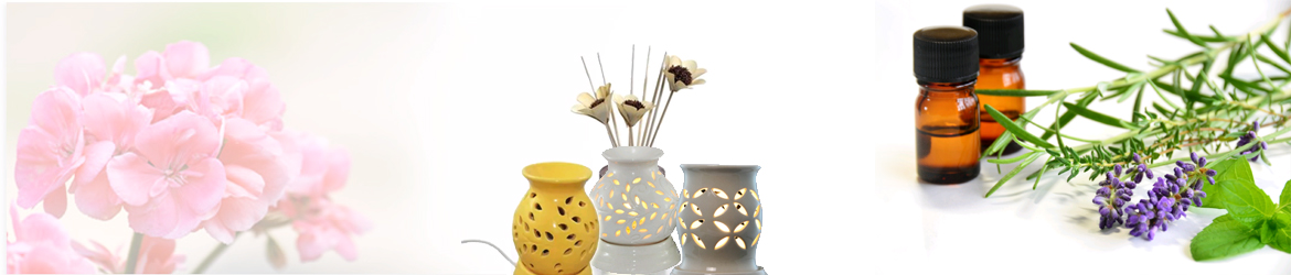 variety of oil diffusers